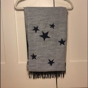 Starred Scarf
